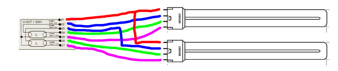 Diy area light wiring diy flourescent area light apertus� wiki osram quicktronic ballast wiring diagram at mifinder.co